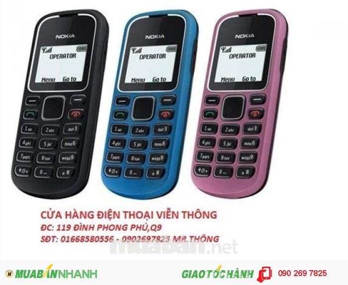 Điện thoại 1280 chính hãng giá rẻ q9,thủ đức