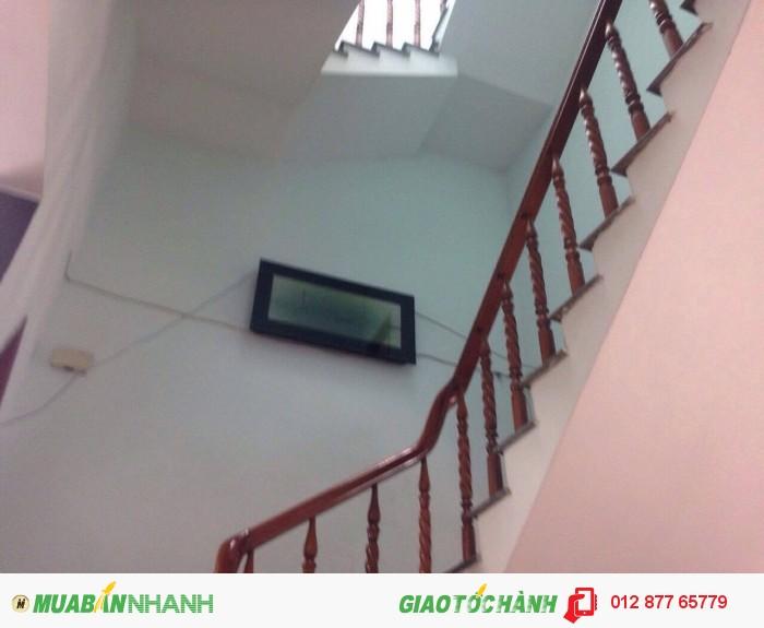 Cần bán nhà tầng kiệt Điện Biên Phủ, Đà Nẵng