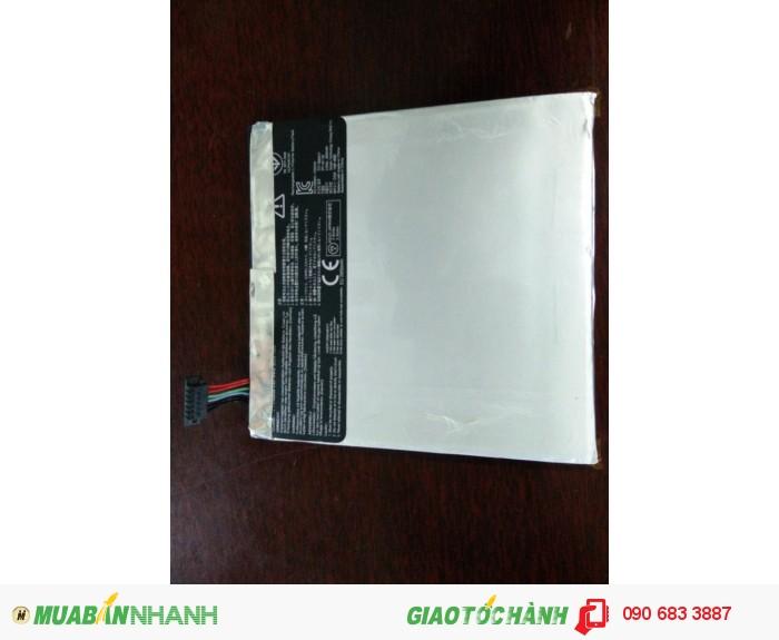 Pin Battery Asus C11P1304 - 3950 mAh (K00B / ME173 / ME173x / MeMO Pad HD 7)0