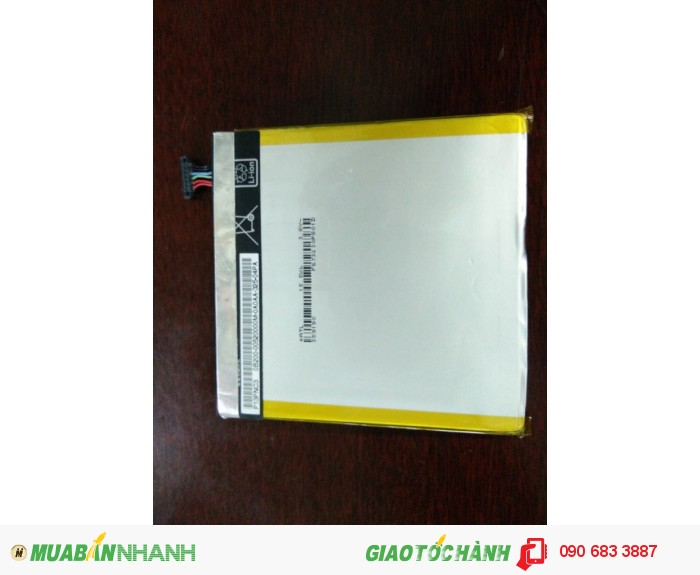 Pin Battery Asus C11P1304 - 3950 mAh (K00B / ME173 / ME173x / MeMO Pad HD 7)1