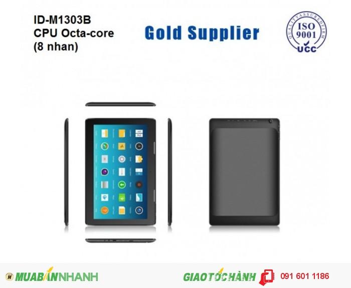 Máy Tính Bảng 13.3 inch ID-M1303B bản wifi (với CPU 8 nhân)