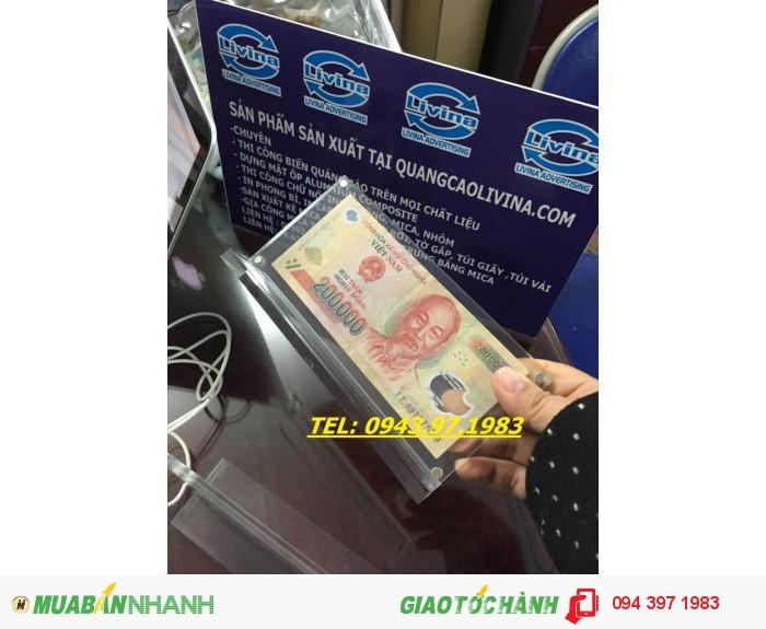 Sản xuất kệ tờ rơi giá rẻ theo yêu cầu của quý khách