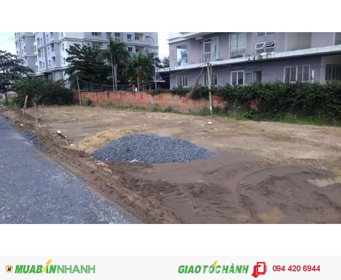 Bán đất ngay khu thương mại ĐẠT GIA - SUNVIEW DT 52m2, giá 23.5tr/m2