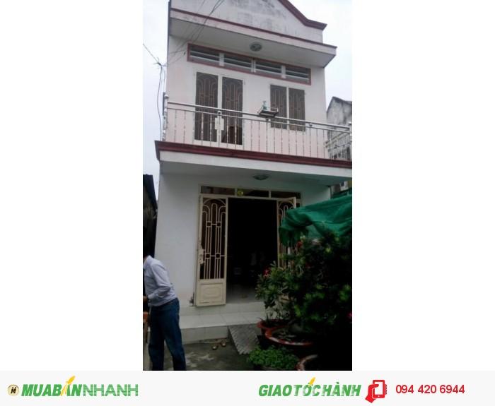 Cần bán gấp căn nhà đường QUỐC LỘ 13 - HBP, giá 1.5 tỷ, DT 67m2