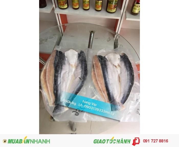 Cá dứa 1 Nắng Thiên nhiên chính gốc Giá 490k/kg giá thị trường 550k