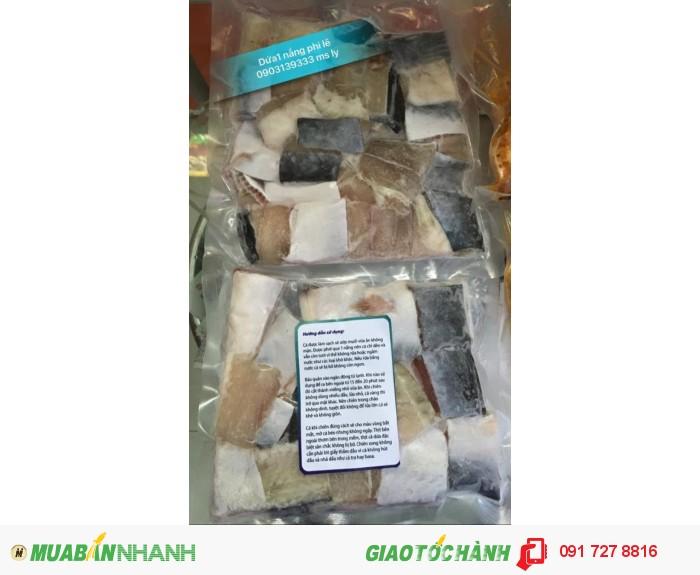 Cá dứa 1 Nắng giá 170k/kg giá thị trường 250-350k .