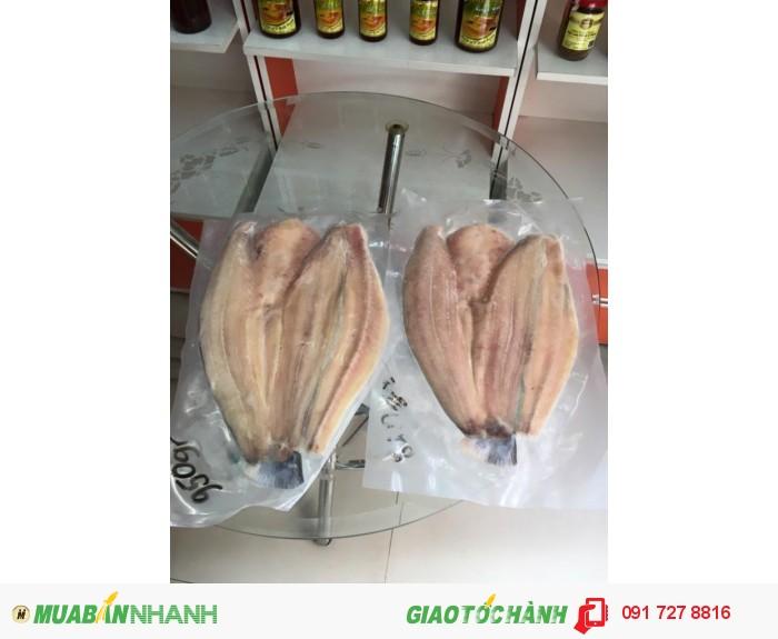 Cá dứa 1 Nắng Thiên nhiên chính gốc Giá 500k/kg giá thị trường 550k