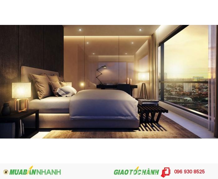 Cần bán căn hộ Masteri Thảo Điền, căn góc T2A-06.03 view Sông, Hồ Cảnh Quan, DT: 63m2 giá 2.47 tỷ