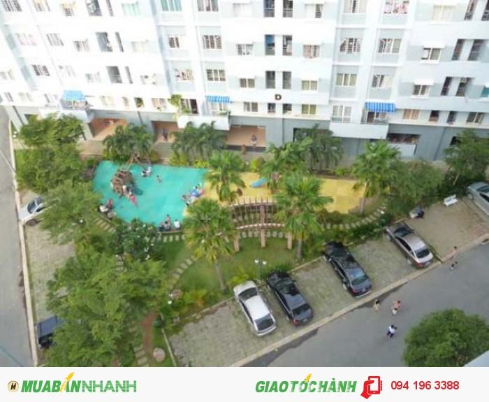Bán lô đất mặt tiền đường 16 phường Linh Trung quận Thủ Đức, nằm liền kề cụm căn hộ Linh Trung.