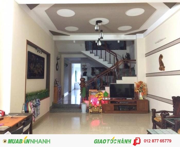 Cần bán nhà tầng đẹp Nguyễn Khoái, Đà Nẵng