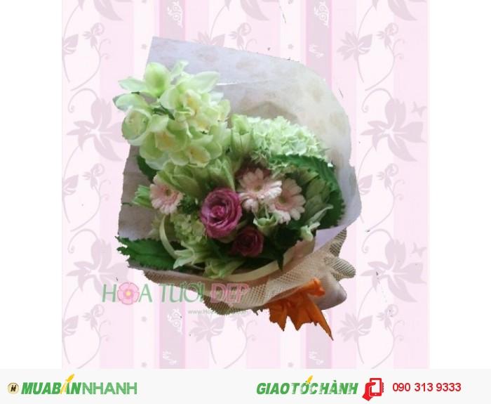 Hoa Sinh Nhật BSN017, giá 500.000đ0