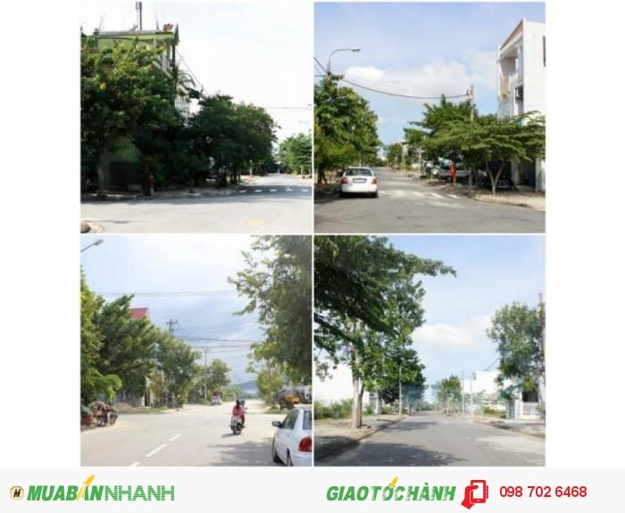 3 Lô Đất Cách cầu sông Hàn Đà Nẵng tầm 4.5km, Sân bay 3km, Bến xe 1km
