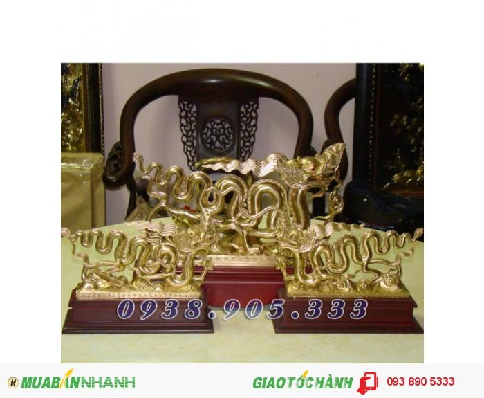 Tượng Rồng Thời Lý, rồng Thăng Long, quà tặng văn hóa Việt1