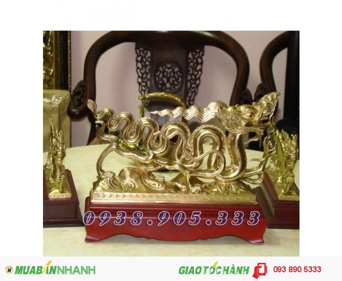 Tượng Rồng Thời Lý, rồng Thăng Long, quà tặng văn hóa Việt2