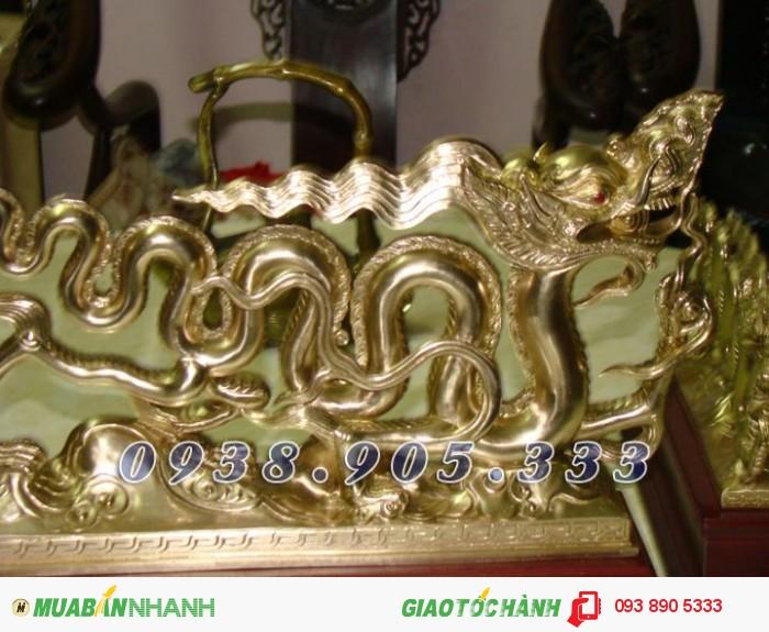 Tượng Rồng Thời Lý, rồng Thăng Long, quà tặng văn hóa Việt3