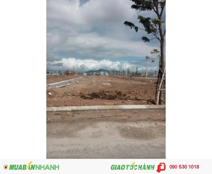 Đất nền B1.19 lô 101,102 Nam Cầu Nguyễn Tri Phương