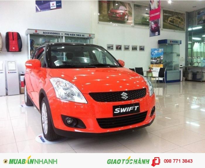 Suzuki swift 2016 xe giá rẻ