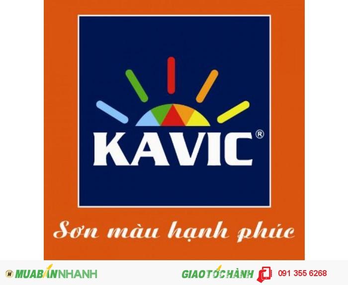 Hình ảnh áo đồng phục Sơn KAVIC, 2