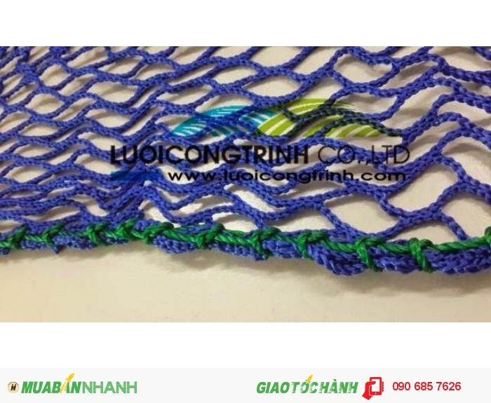 Lưới an toàn cho nhà thép sản xuất theo tiêu chuẩn Hàn Quốc1