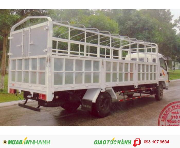 Xe tải VEAM VT750 7t3 0