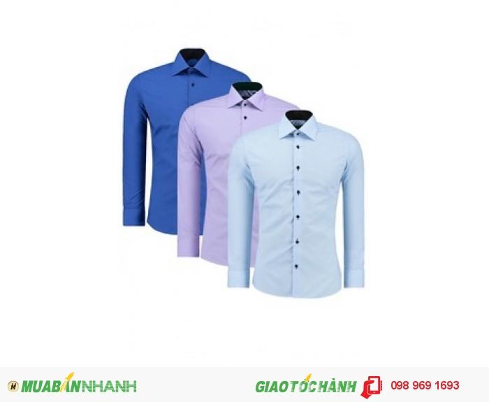 May gia công áo cho thương hiệu thời trang nổi tiếng, chất lượng xuất khẩu