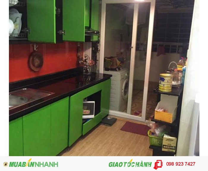Bán căn hộ N4B Trung Hoà Nhân Chính,3PN 2VS,nhà đẹp giá rẻ, cần bán gấp