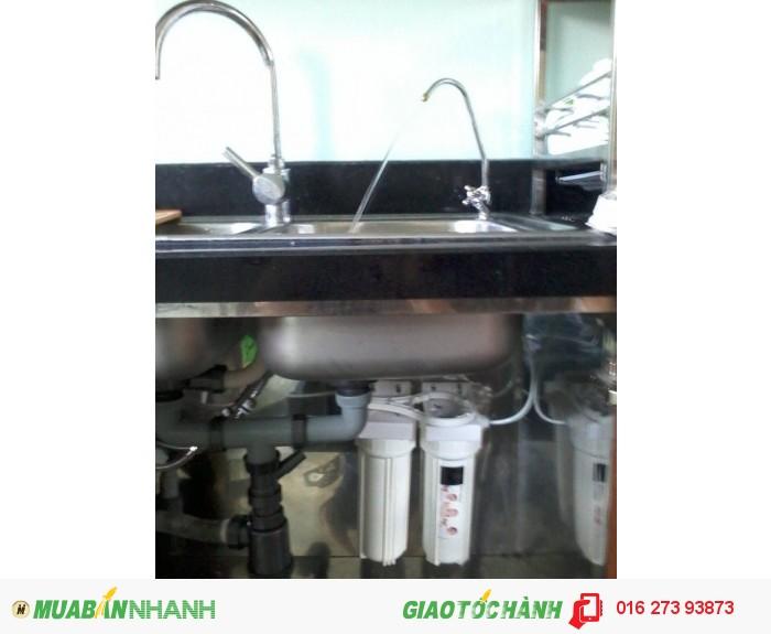 Máy lọc nước nhập khẩu rẻ nhất tp.hcm