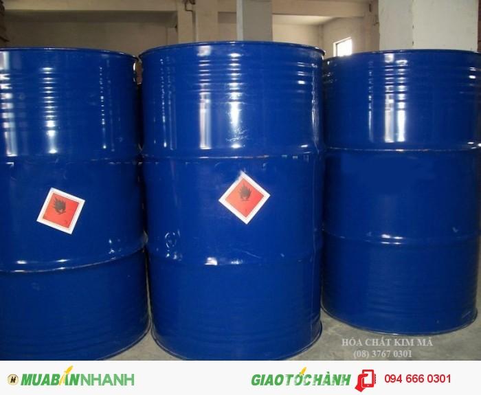 - Thành phần trong sản xuất hương liệu  - Chất trung gian để sản xuất dược phẩm, chất tẩy rửa và các hợp chất hữu cơ khác1