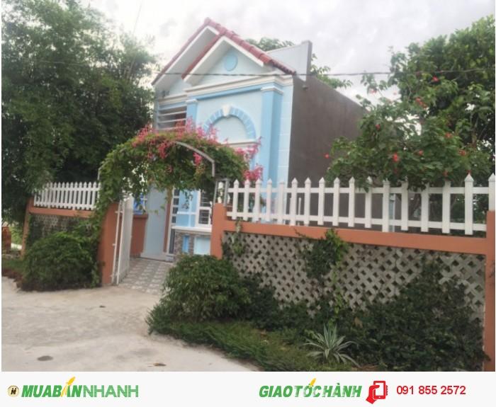 Bán Nhà Biệt thự Vườn 150m2/760tr, Dang Cong Binh, Hoc Mon