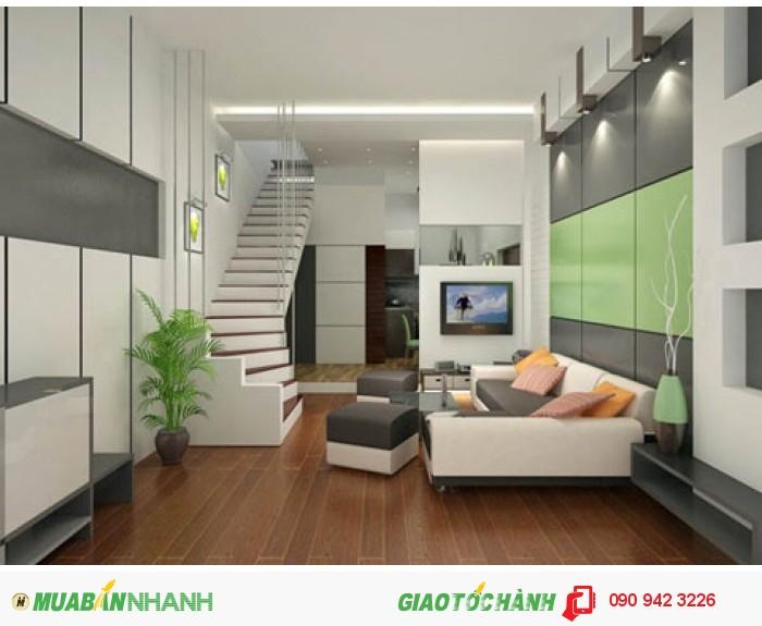 Bán nhà mặt tiền đường Phổ Quang,Phú Nhuận Dt 4x19 giá 7.7 tỷ đang cho thuê 35tr/tháng