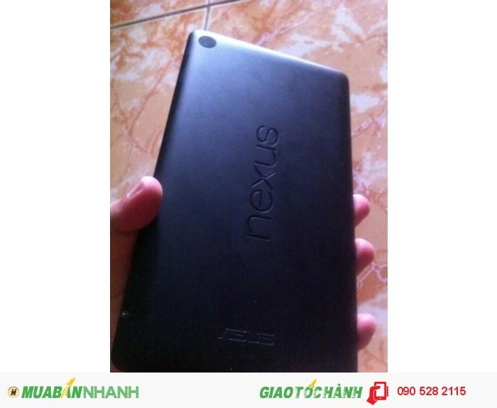 Google Nexus 7 Gen 2 Wifi 3G 32G Zin 97%