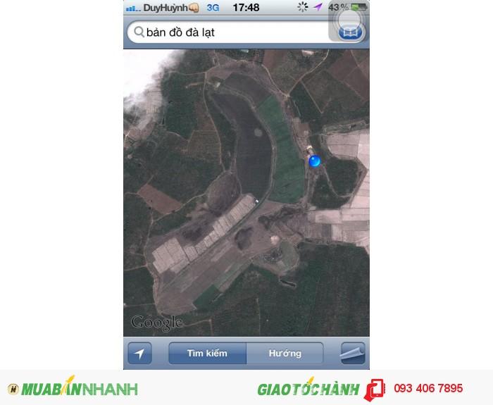 Cần bán đất  diện tích 20ha-cách thác Pongour 3Km-Đức Trọng- Lâm Đồng