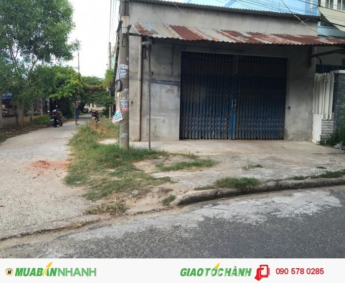 Bán nhanh đất Nguyễn Đức Trung 2mt kiệt oto  gần chợ Kỳ Đồng
