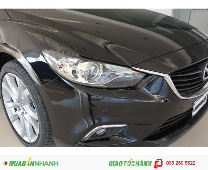 Bán Mazda 6 Ưu đãi đến 105 TRIỆU 1