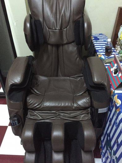Cần thanh lý gấp ghế massage toàn thân
