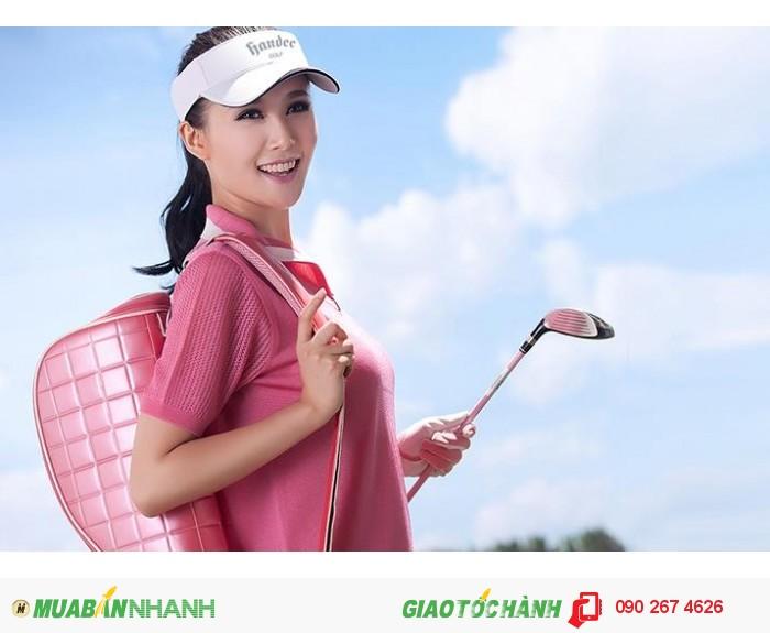 Cung cấp mũ chơi golf cho nữ0