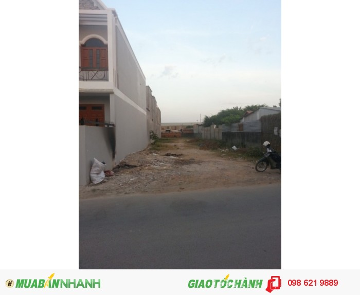 Chính chủ bán gấp lô đất mặt tiền kinh doanh đất nằm gần ngã 3 môi tp thanh Hóa Diện tích 145m2 giá 450tr