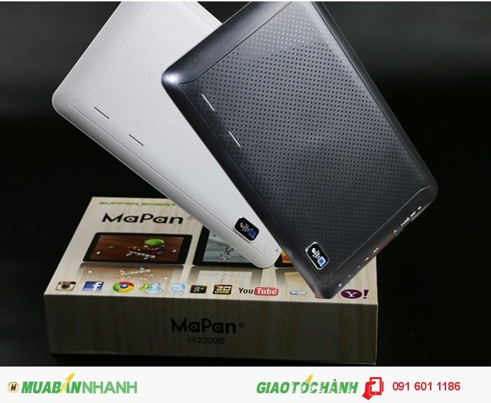 Máy tính bảng MAPAN F10B 10.1″ Wifi