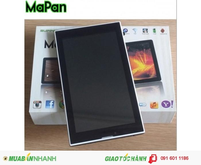 Máy tính bảng MAPAN MX710B 3G 7″