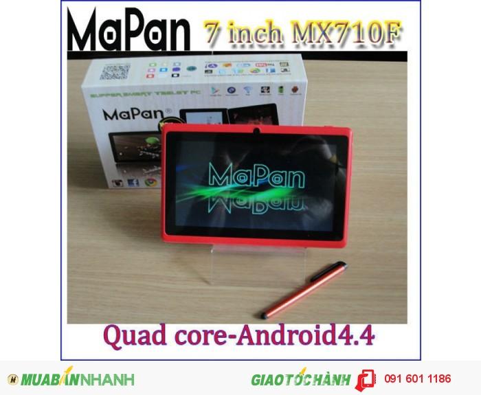 Máy tính bảng MAPAN MX710F 7″ Wifi
