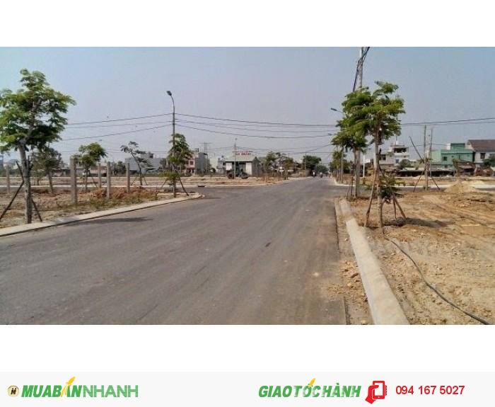 Chính chủ bán đất nam cầu Nguyễn Tri Phương giá rẻ, vị trí đẹp, mua bán nhanh
