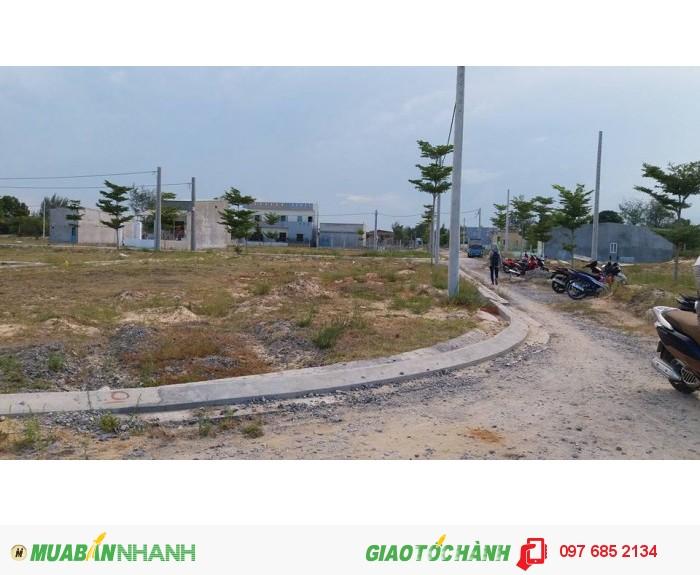 Cần bán 2 lô đất 11,12 dự án An Phú Garden Đà Nẵng chỉ 238tr/nền