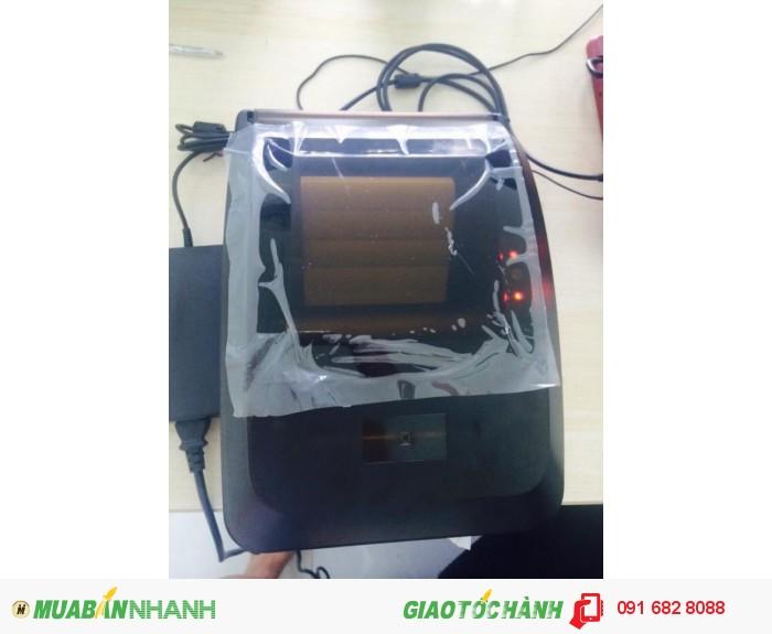 Máy in tem mã vạch bán tại Đồng nai Vũng tàu0