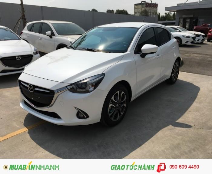 Mazda 2 sản xuất năm 2018 Số tự động Động cơ Xăng