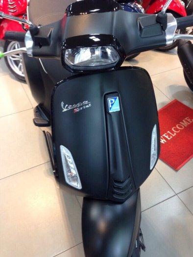 Piaggio Vespa sản xuất năm 2016