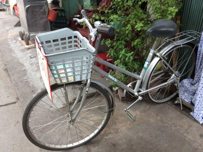 Bán xe đạp cũ giá rẻ
