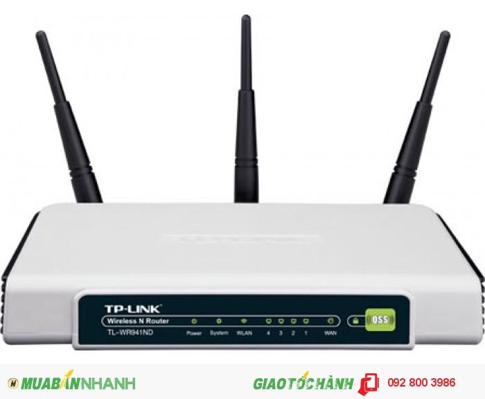 Router WiFi tốt nhất dành cho nhu cầu gia đình  dùng Iphone, MTB ko lo rớt mạng