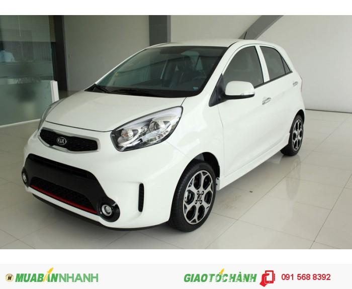 Xe Kia Morning giá tốt nhất Quảng Ninh,liên hệ ngay