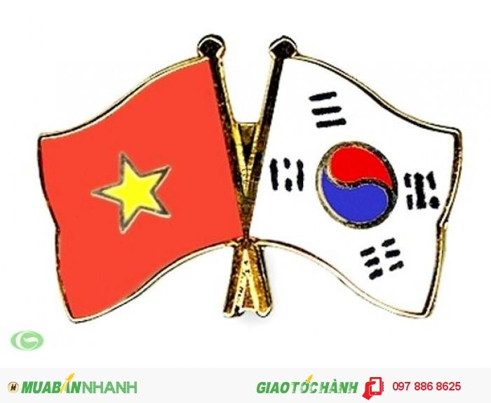 Hà Nội: Luyện ôn các lớp Tiếng Hàn XKLĐ tại Hàn Quốc cấp tốc