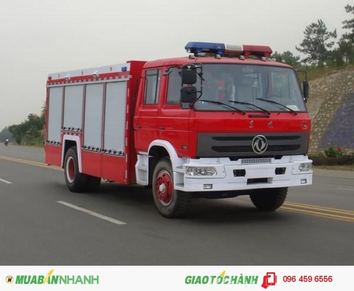Xe cứu hoả, Xe cứu hoá chữa cháy, Xe chữa cháy